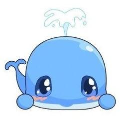 藍鯨丫的头像.