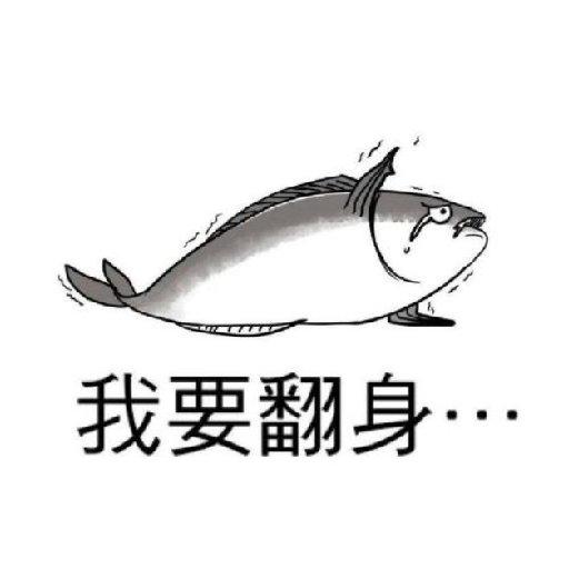 秋刀斬魚的头像.